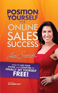 Position Yourself for Online Sales Success