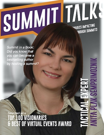 Anita Plak Semprimoznik - Summit Talks