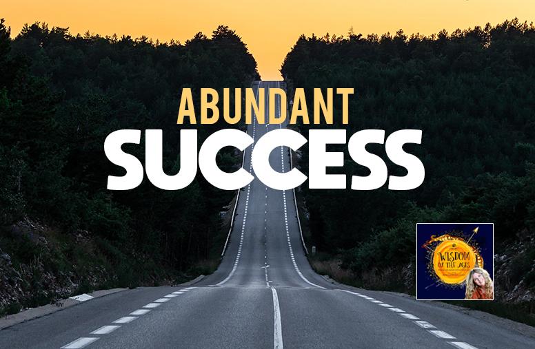 WOA-Abundant-Succes