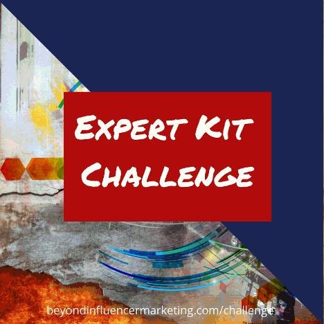 Expert Kit Challenge